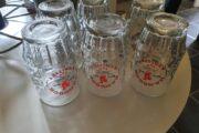 Hancock øl glas 6 stk