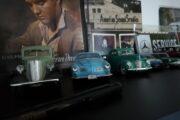 Model biler