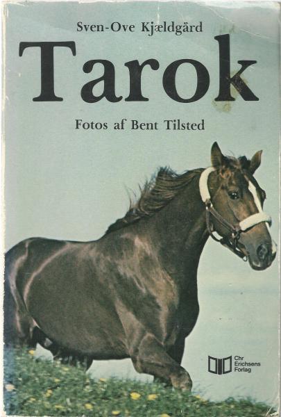 Tarok bogen – den første