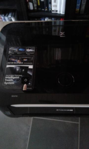 Canon printer sælges