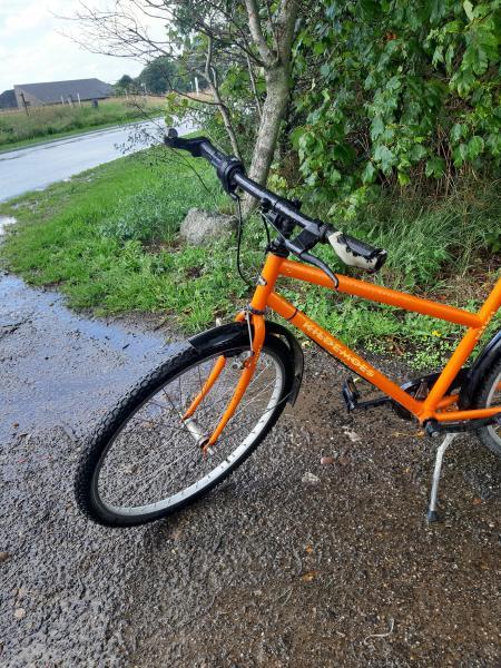 """Pige cykel 26 """""""
