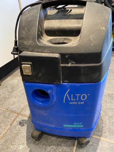 Alto Aero 640