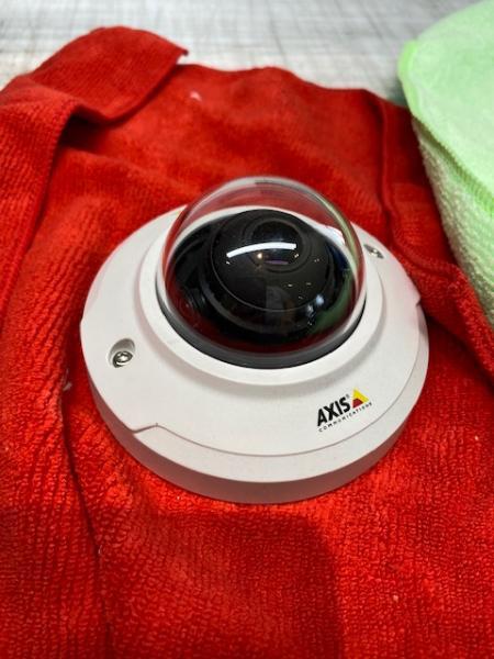 Axis Dome Companion