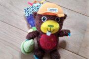 Lamaze legetøj
