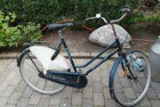 Bedstemor cykel sælges