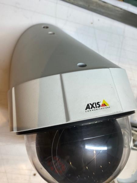 Axis Netværkskamera