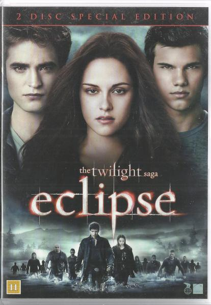 Linie 3 på DVD m.m.