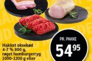 Kødpakker