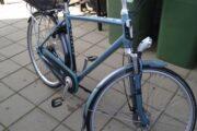 Batavus herre cykel