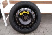 Nødhjul/reservehjul