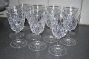 11 Hvidvinsglas