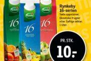 Rynkeby 16-serien