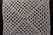 Hæklet servietter