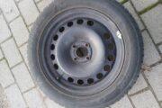 205/55R16 dæk
