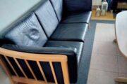 Spisestue , sofa/ bord/ stol