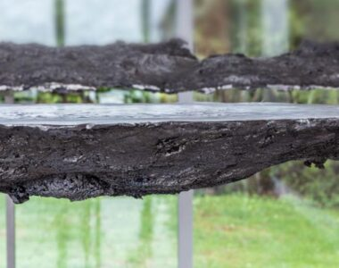 "Skulpturen ""Selde sø og Selde bjerge"" kommer tilbage til Skiveegnen"