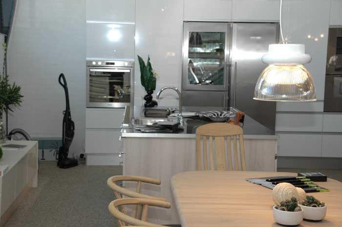 Åbent hus hos: Designa Køkken - den lokale hjemmeside for Skive-egnen