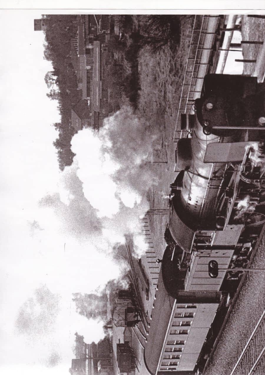 Skive billeder ca. 1910 til i dag