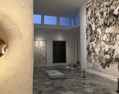 Billedkunstens Dag på Skive Museum