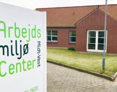 Lokal virksomhed etablerer arbejdsmiljøuddannelse i Viborg