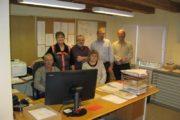 Offentligt årsmøde i Sundsøre Lokalarkiv og støtteforening