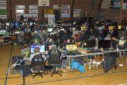 LAN-Party i Breum skal samle 320 gamere i 2019