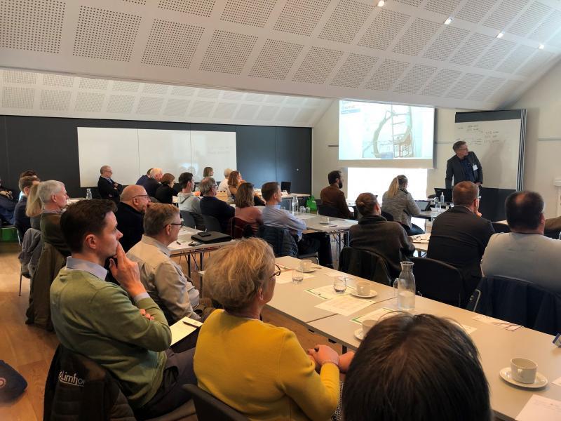 CISKA-seminar skaber netværk og dialog om fremtidens erhvervseventyr
