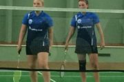 Team Sallings andet hold på besøg i Højberg