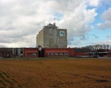 Nyt liv til de tomme DLG-bygninger