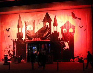 Varme, mørke og uhyggelige dage i KulturCenter Skive
