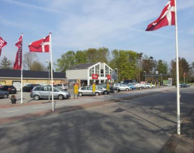 Stor lokal opbakning til Durups 'nye' brugs
