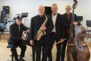 Four Jazz og Åbent Hus på Skive Museum