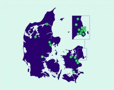 "Europas første ""Blue City"" er med i slutspurten hos Realdania og Kunstfondens Boliglaboratorium – og den skal ligge i Skive!"