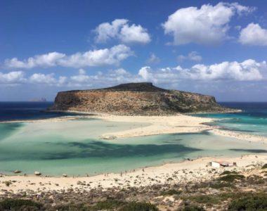 Skal du med til Kreta?
