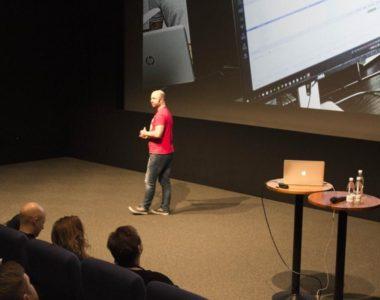 E-købmænd fra hele Danmark mødes i Skive