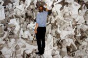 Artist talk med Ib Monrad Hansen