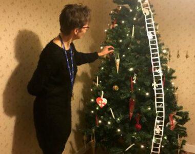 Glædelig Jul – om juleskikke og juletraditioner