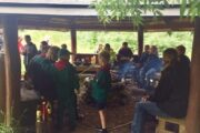 KFUM-Spejderne i Balling søger frivillige, der vil udvikle sig selv og en gruppe spejdere