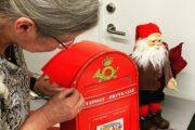 Julens traditioner ud af huset