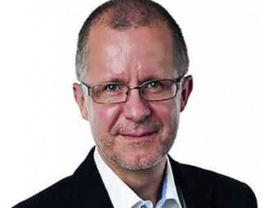 Lars Fjalland er SETs nye direktør