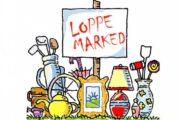 Landsby går loppe-amok