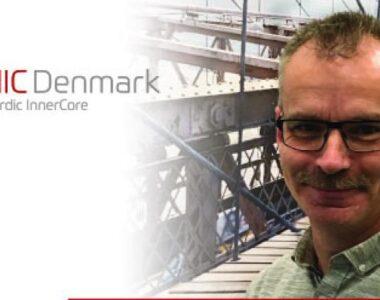 NIC Denmark styrker salgsorganisationen