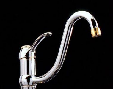 Bruger du Rolex, når du tapper vand?