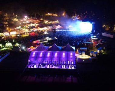 Netværksarrangement på Skive Festival