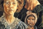 Kunsthistoriens Store Mestre: Stanley Spencer