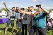 Lokal musikfestival indgår nyt samarbejde