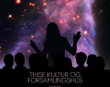 """Thise Kultur og Forsamlingshus genoptager """"Offentlige foredrag i Naturvidenskab"""""""