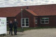 Lettere for midt- og vestjyske virksomheder at overholde arbejdsmiljøregler