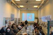 Stor konference om sociale medier kroner et år med samarbejde på tværs