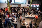 Større og vildere: Mere end 400 e-handlere og -aktører var samlet til Ehandelsdagen i Skive